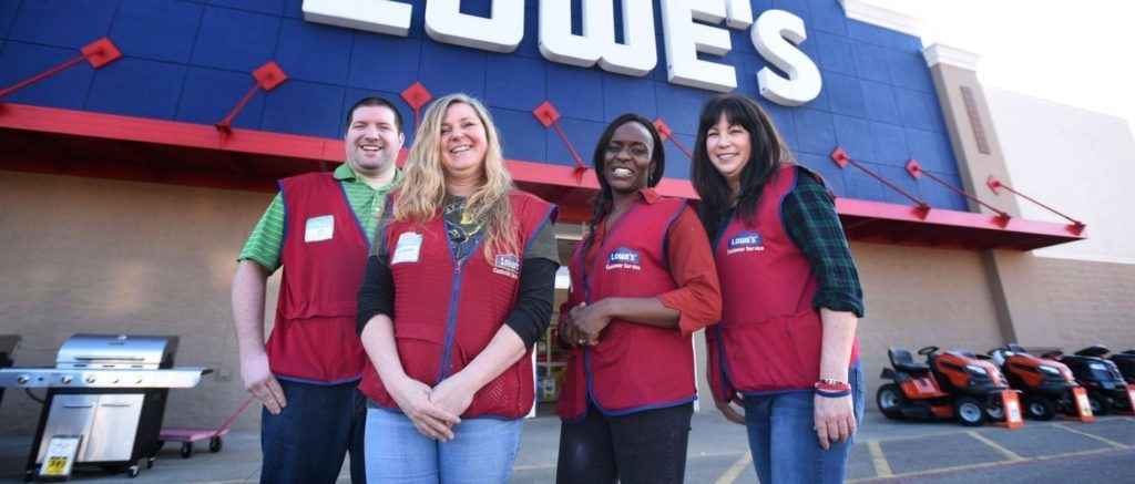 Lowes Employee Benefits >> Lowe S Employee Discount Program Incentives Myloweslife